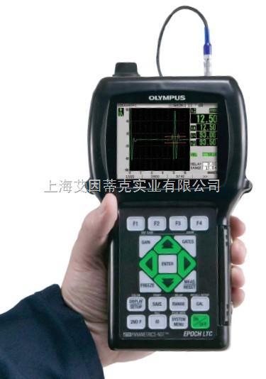 轻便型超声波探伤仪