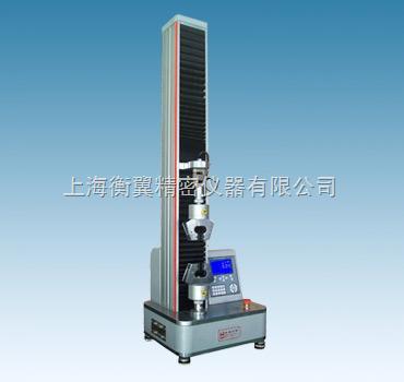 HY-0580-高低温拉力试验机