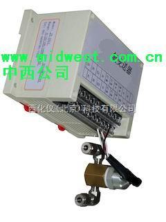 便攜式微量氧分析儀(國產) 型號:JY11FZ-301 庫號:M403487
