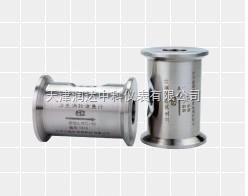TRD-LWS-食品卫生型液体涡轮流量计