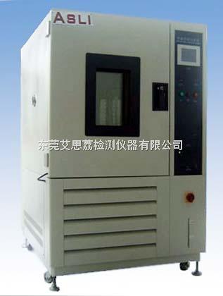 led材料检测恒温恒湿实验机