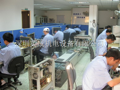 深圳富士plc模块维修