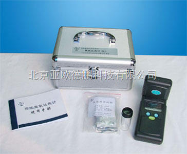 DP-DPD-臭氧比色計/水中臭氧檢測儀/便攜式臭氧比色計