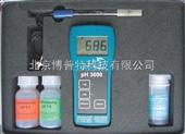 北京供应土壤原位pH计