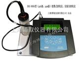 DOS-808A中文臺式溶解氧儀,實驗室溶氧儀上海廠家