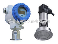 SYS-D801F6卫生式压力变送器