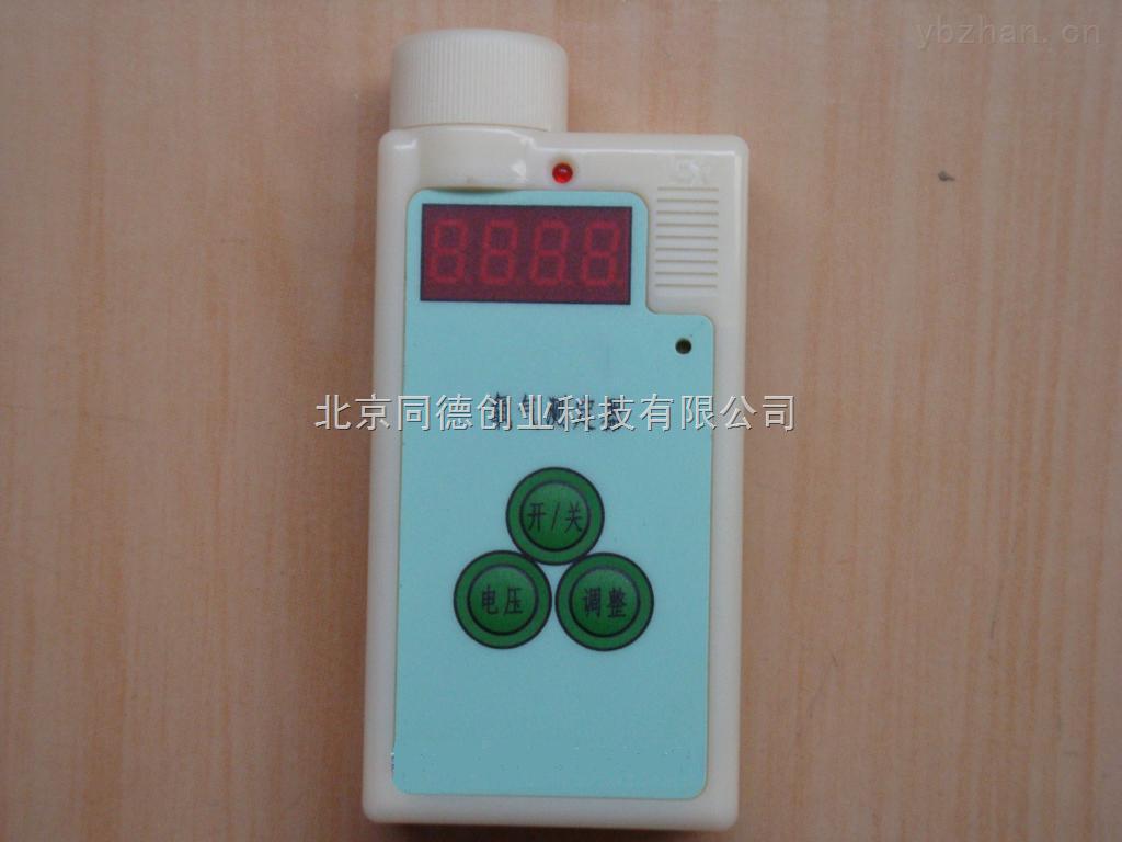 礦用氧氣測定器/防爆氧氣檢測儀/礦用氧氣報警儀