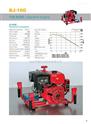 手抬机动消防泵/手抬消防泵  型号:BJ-10S G