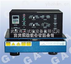 GT-F上下震动试验机,电磁式垂直振动试验台