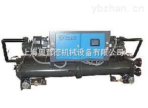低温螺杆冷水机 上海冷水机冷冻机 冷水机冷冻机原理