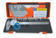 原装正品上工带表 游标卡尺 双防震表盘卡尺 0-150mm/0.02mm