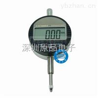 电子数显百分表0-12.7MM/0.01mm 厚度表 深度表 高度表 高度计