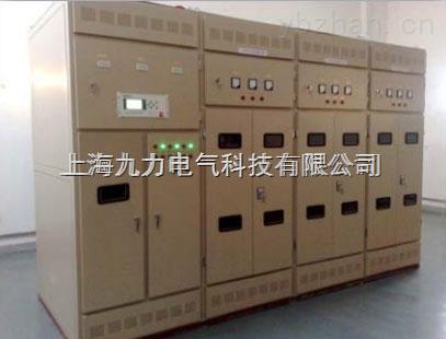 高压柜式无功补偿及滤波成套装置