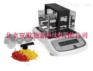 DP-300-全自动塑料颗粒密度计/塑料颗粒密度测试仪/固体密度天平