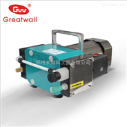 耐强酸强碱腐蚀小型隔膜真空泵