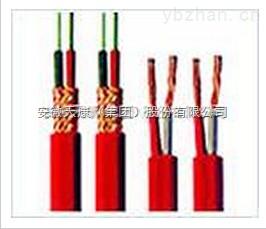 KX-FP1HB玻璃纤维耐高温补偿导线厂家