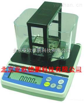 DP-120A/300A-橡胶密度计/胶类密度测试仪