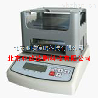 DP-300AR/600AR-橡膠磨耗儀及橡膠密度計一體機
