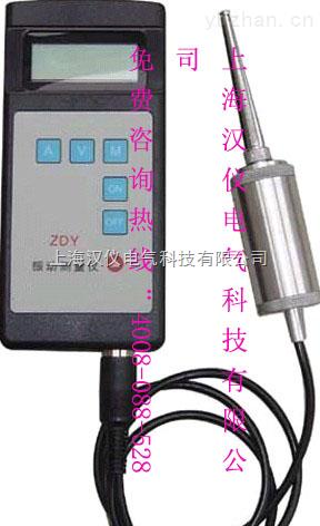 手持式电机振动测量仪