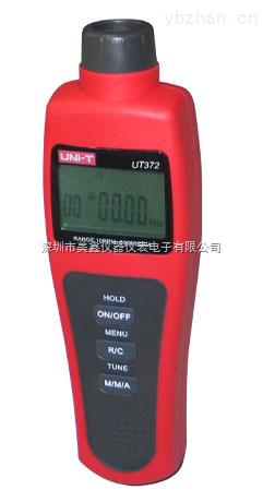 UT371/UT372-优利德非接触式转速计