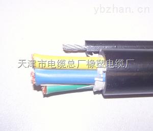 市内铠装通信电缆 HYA23