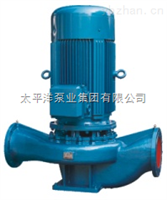 ISG200-315空调循环泵