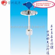 磁性浮球液位计知名厂家成丰仪表 优质国产