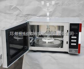 微波化学反应器WBFY-201 反应器