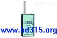 紅聲器材/數顯聲級計(40-130DB,2型)