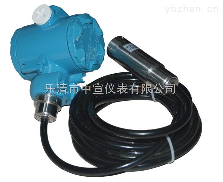 YZLB-6CM4,YZLB-5C投入式液位變送器