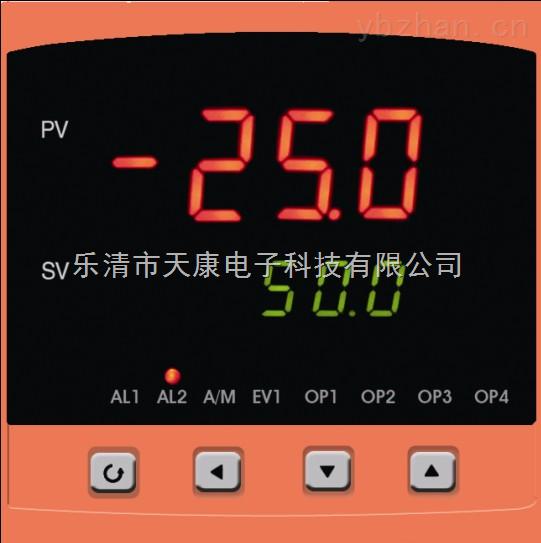 XM808-2G-N-N-N-N-N-N-00曲線控制儀表