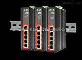 网管型以太网交换机IFS-500 台湾CTC总代理 工业级以太网交换机