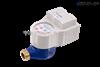 無線閥控水表(陶瓷閥)