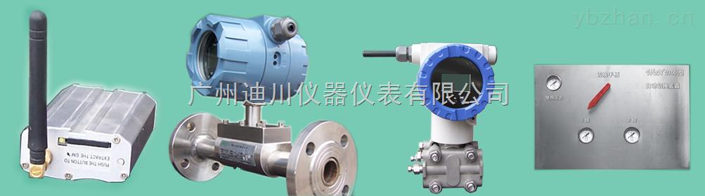 DF-MGS-管道式气体流量计