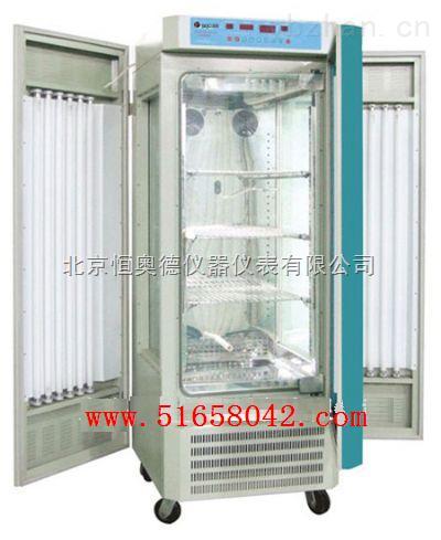 HAD/BSG-450-恒奥德品牌智能可编程光照培养箱