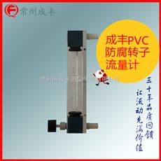 LZB-4FPVC转子流量计厂家供货找成丰仪表