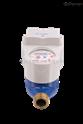 无线远传阀控热水水表优势