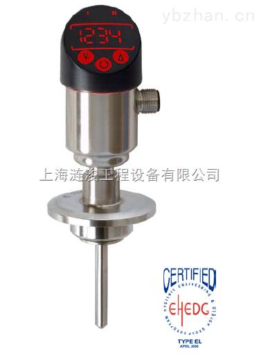 LABOM夹持式温度变送器/温度开关GS27