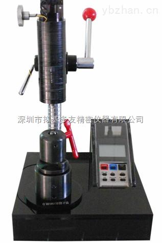 微型螺丝扭力测试仪、数显螺丝扭力测试仪