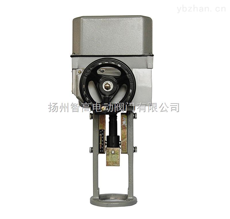 DKZ-410CX直行程电动执行器