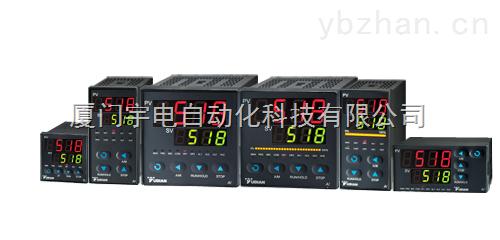 厦门宇电AI-518型人工智能温控器调节器(0.3级精度)经济型