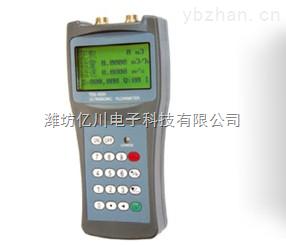 TDS-100-濰坊億川【TDS】一體π型管段式超聲波流量計