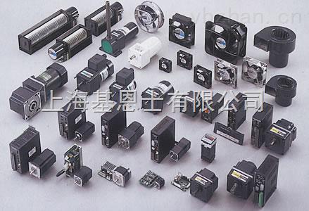 东方马达、电机系列产品