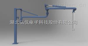 AL1403顶部装卸臂(可不配潜油泵)