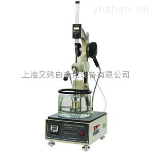 SYP4302-Ⅰ石油蜡针入度试验器