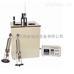 SYP6003液化石油气铜片腐蚀试验器