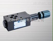 臺灣HP疊加式平衡閥MCS-04A-K-1-20 MCS-04A-K-2-20 MCS-04A-K-3-20