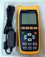 DT-827U温度表,双通道温度表