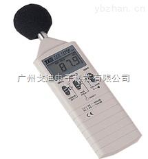 TES1350A聲級計-數字式噪音計TES1350A
