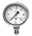 不銹鋼1.4305LABOM波登管壓力表